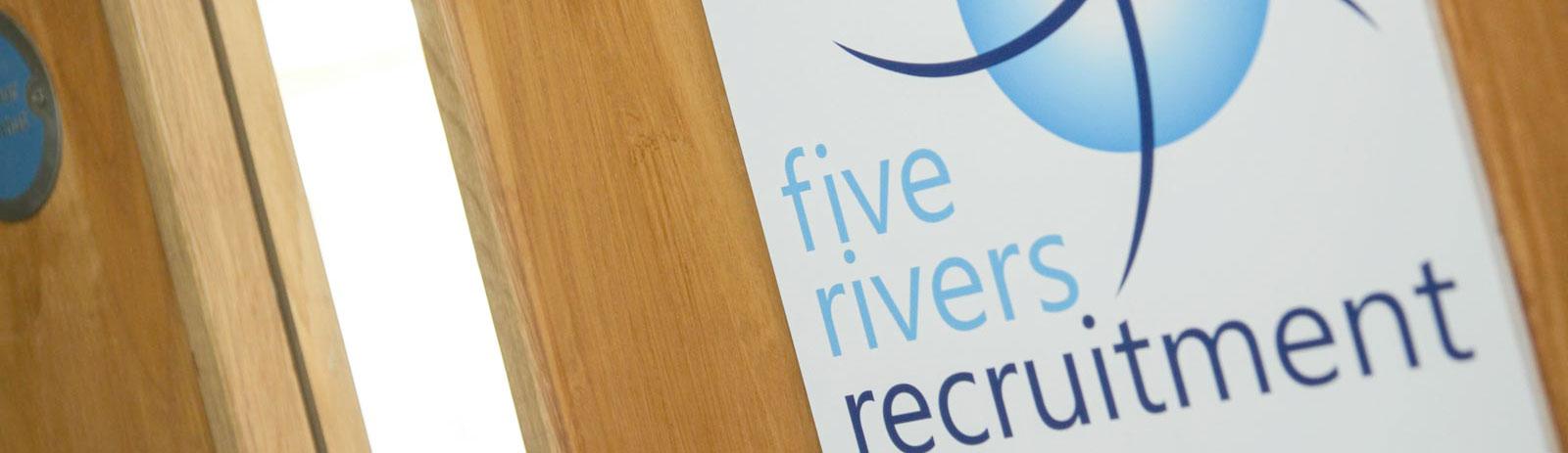 Registration - Five Rivers